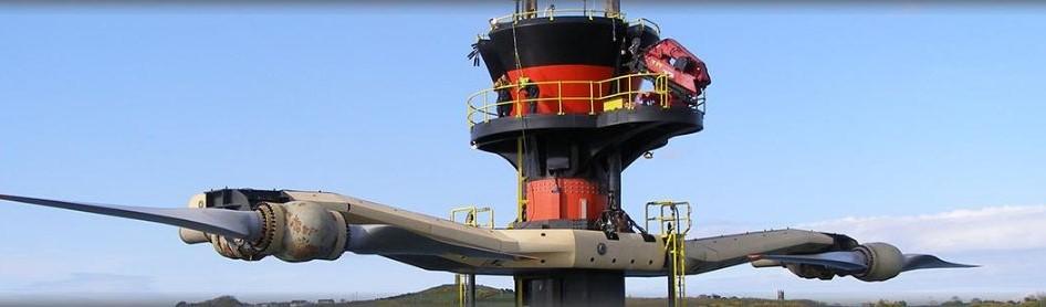 Marine Renewable Energy Collaborative (MERCo) Project