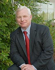 John R. Miller, Executive Director, MRECo