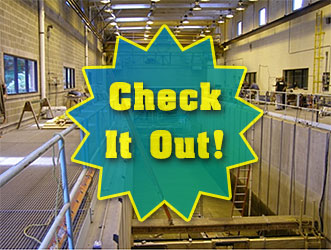 Check Out MRERCo's Testing Facilities
