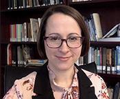Elise Korejwa, UMD Public Policy